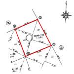 土地情報・さくら市フィオーレ喜連川3丁目(15799)