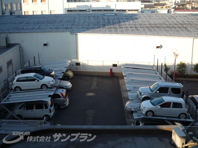 宇都宮市中古マンション(朝日プラザシェモア)