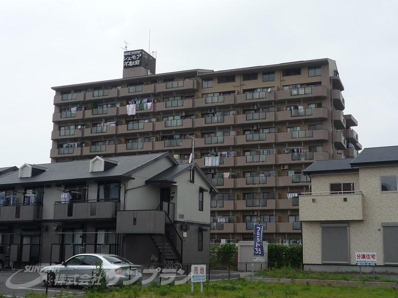 宇都宮中古マンション(朝日プラザシェモア不動前)