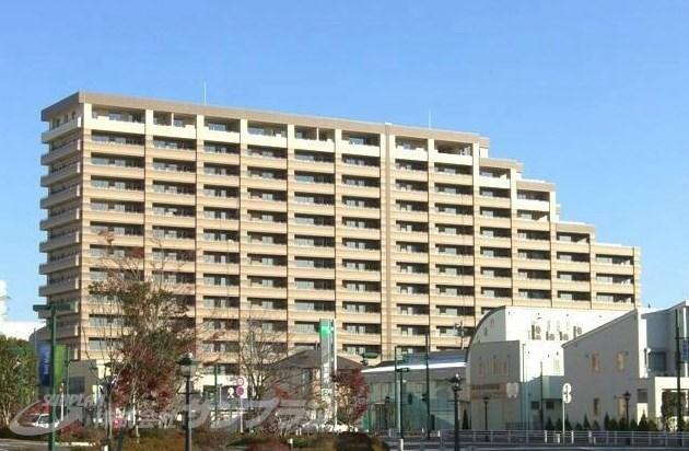 宇都宮中古マンション(ベルコート)