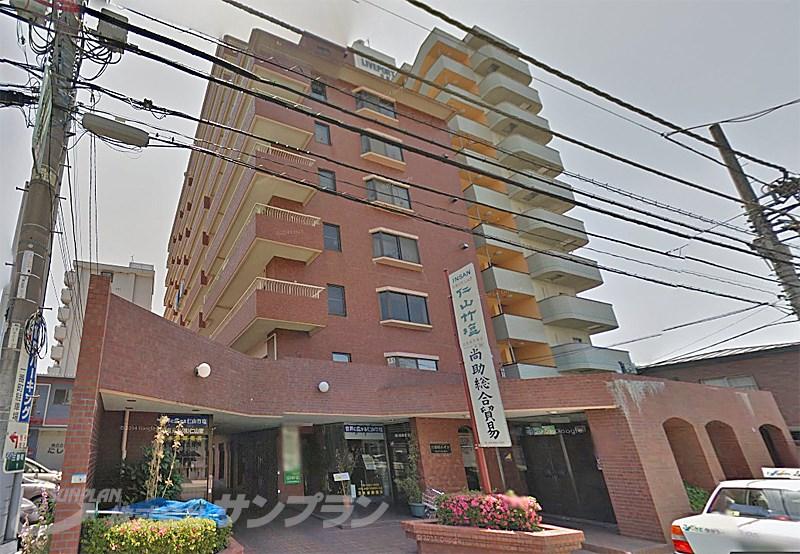 宇都宮中古マンション(三番町ハイツ)