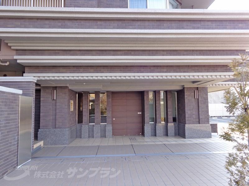 宇都宮市中古マンション(シンフォニックステージ元今泉)