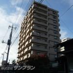 中古マンション情報・グランデージュ桜・宇都宮市桜1丁目(46956)