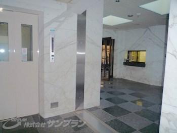 宇都宮中古マンション(朝日プラザシェモア3)