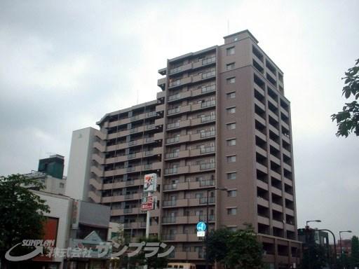 中古マンション情報(サーパス小幡)