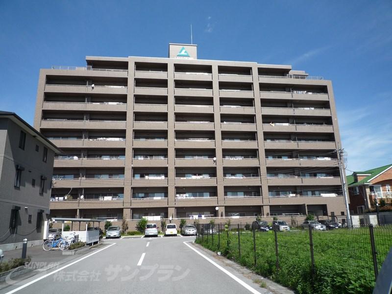 宇都宮中古マンション(サーパス簗瀬西通り9