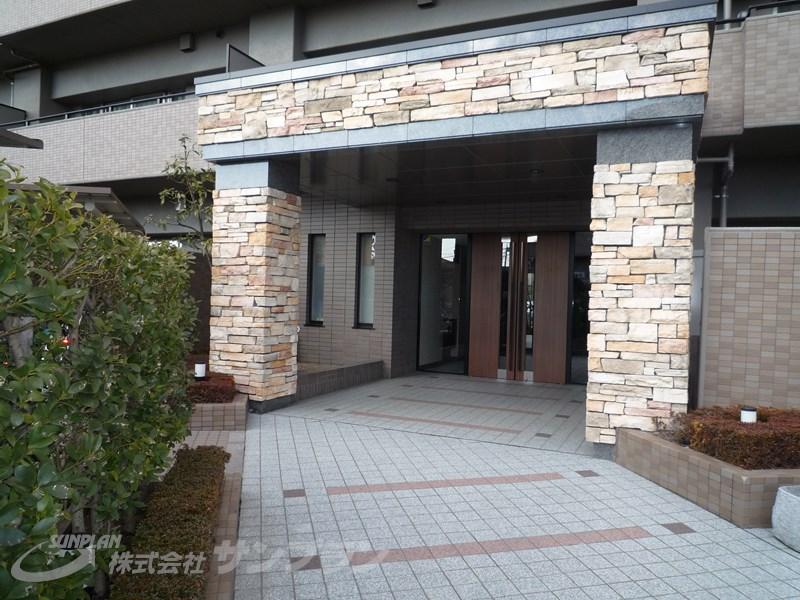 宇都宮中古マンション情報(サーパス城東)
