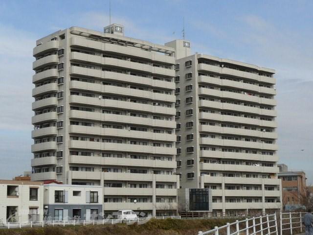宇都宮市中古マンション(ウィングステイツ御本丸公園)