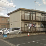事業用・投資用物件情報・売アパート・宇都宮市中岡本町(50607)