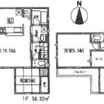 新築一戸建情報(30953)・宇都宮市泉が丘4丁目