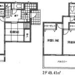 新築一戸建情報(30954)・宇都宮市泉が丘1丁目