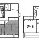中古住宅情報・宇都宮市西川田町(25469)