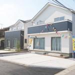 新築一戸建情報・上三川町1期(2号棟)(30975-2)