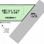 土地情報・宇都宮市宮本町(16428)