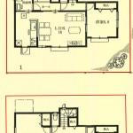 新築一戸建情報・宇都宮市野沢町(30993-1)