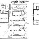 新築一戸建情報・河内郡上三川町しらさぎ3丁目(31000)