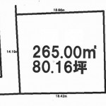 土地情報・宇都宮市氷室町(16564)