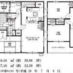 新築一戸建情報・栃木県下都賀郡壬生町(31068-2)