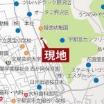 新築一戸建情報・宇都宮市上戸祭町(31074-1)