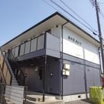 賃貸アパート情報宇都宮市中岡本町・賃貸アパート・ミナミハイツ(60136)