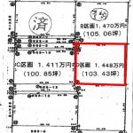 土地情報・宇都宮市屋板町(16651)