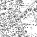 土地情報・宇都宮市上戸祭4丁目(16764)