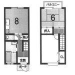事業用・投資用物件情報・宇都宮市西原町(50724)【売りアパート】
