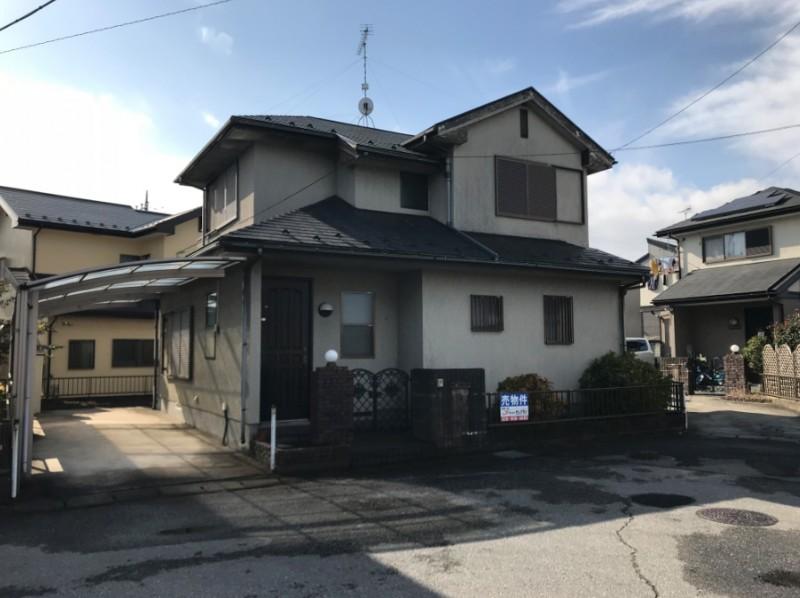中古住宅情報・宇都宮市川俣町(26424)