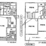 新築一戸建情報・宇都宮市針ケ谷町(31110)