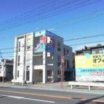 事業用・投資用物件情報・宇都宮市戸祭町【売りビル】(50766)