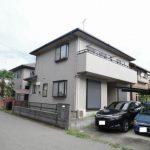 中古住宅情報・宇都宮市江曽島町(26651)
