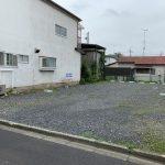 月極駐車場・宇都宮市花園町(80003)