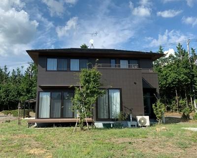 中古住宅情報・芳賀郡益子町大字大沢(26855)