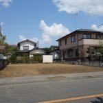 【☆更地になりました☆】土地情報・宇都宮市清原台2丁目(17433)