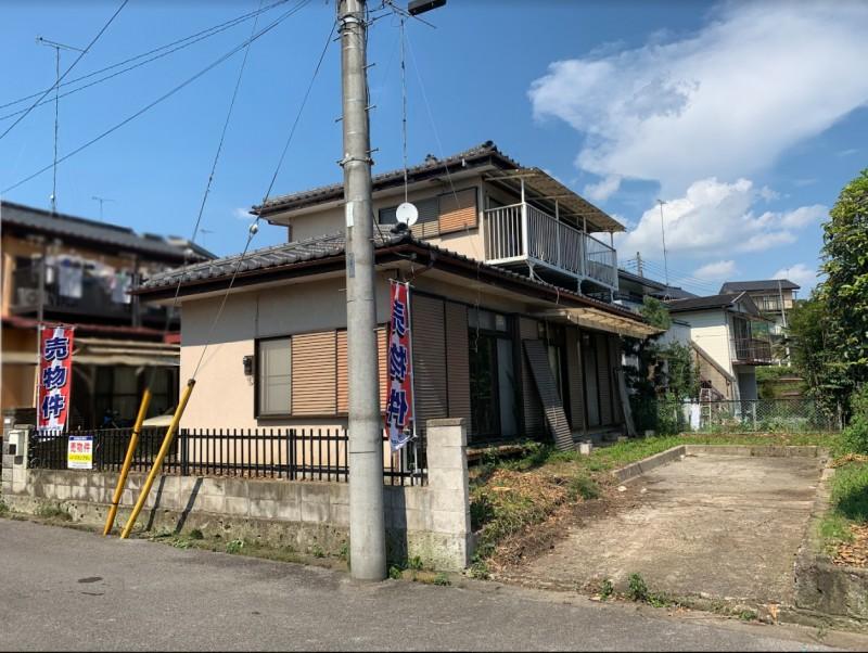 中古住宅情報・宇都宮市下荒針町(27013)