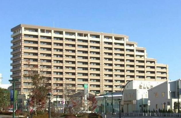 中古マンション情報・ベルコート・宇都宮市陽東6丁目(47014)